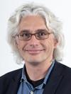 Prof. Dr. sc. nat. Markus Wilhelm