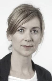 Portrait Monika Baumann