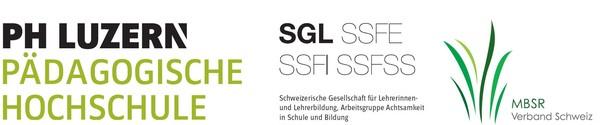 Logos PHLU, SGL, MBSR