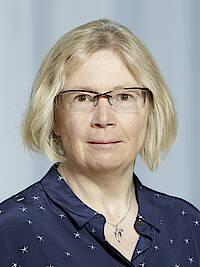 Prof. Dr. Ulrike Lohmann
