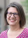 Dr. des. Sibylle Steinmann