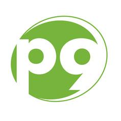 Logo «Projekt 9»