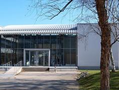 Bild eines Gebäudes der PH Heidelberg