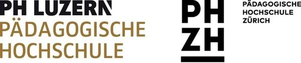 Logos der PH Luzern und Zürich