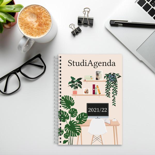 Cover Studi Agenda 2020/21