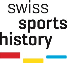 Logo Swiss Sports History