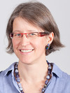 Dr. theol. Sandra Büchel