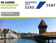 Titelbild SGBF-Kongress-2014
