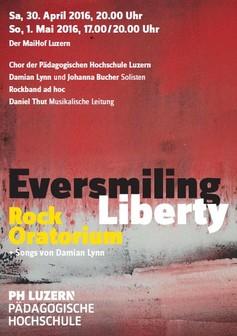 Reportage Eversmiling Liberty