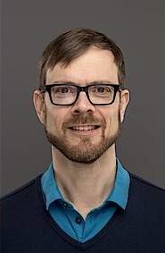 Dr. Michael Sander