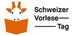 Logo Schweizer Vorlesetag