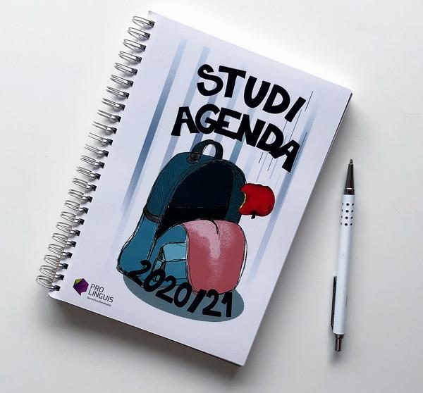 Cover Studi Agends 2020/21