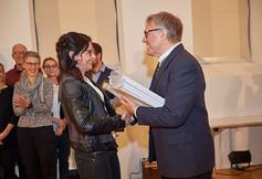 Diplomfeier Weiterbildung - 6.12.19