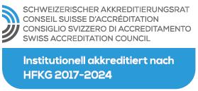Akkreditierungsrat Logo